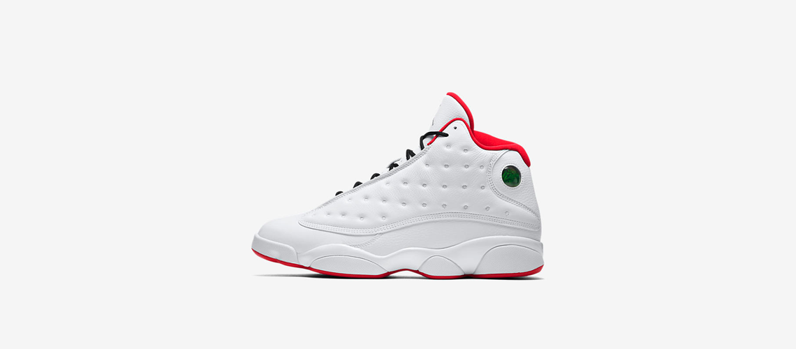 414571 103 Air Jordan 13 Retro History of Flight
