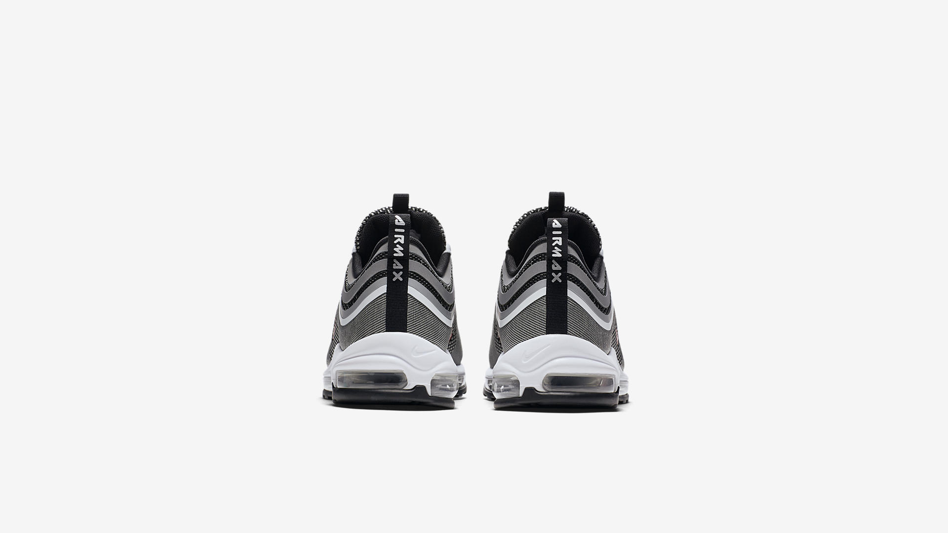918356 003 Nike Air Max 97 Ultra Metallic Silver 1
