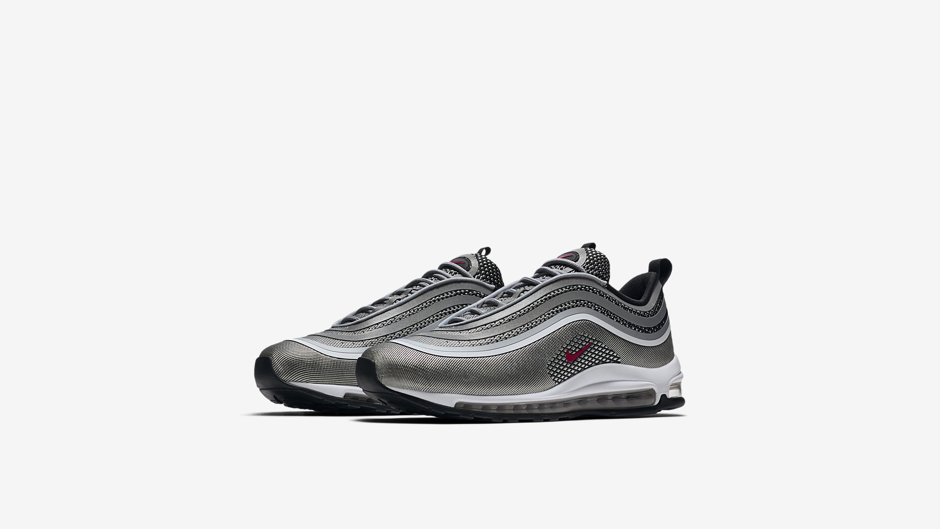 918356 003 Nike Air Max 97 Ultra Metallic Silver 4