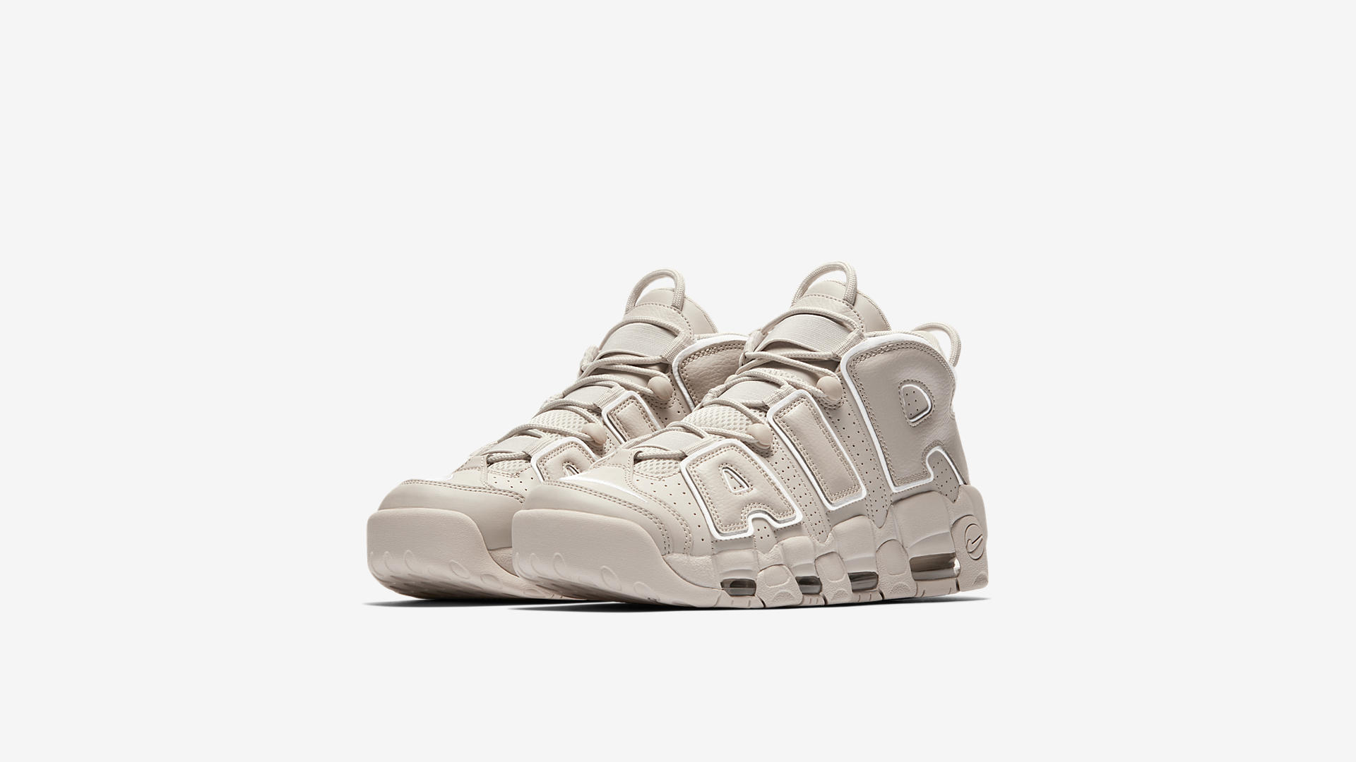 921948 001 Nike Air More Uptempo Light Bone 1