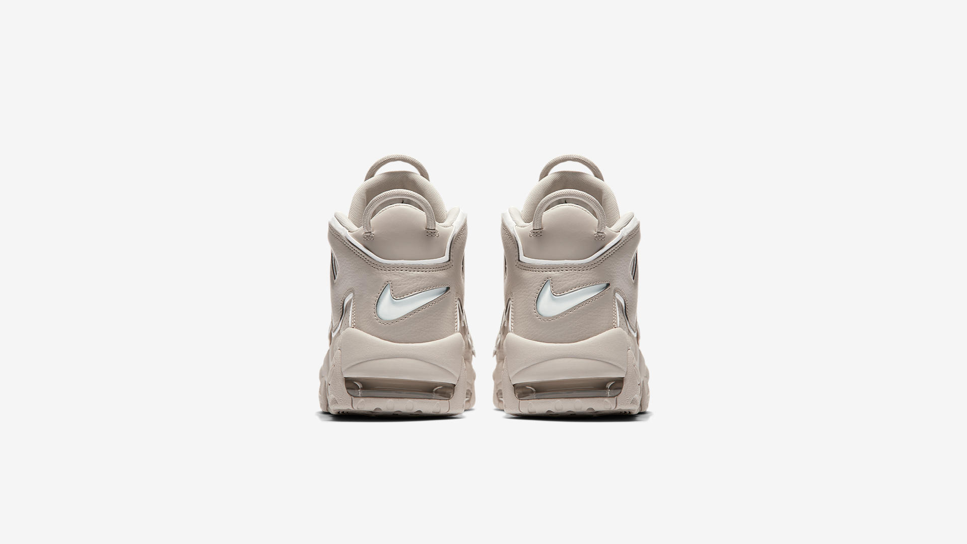 921948 001 Nike Air More Uptempo Light Bone 2