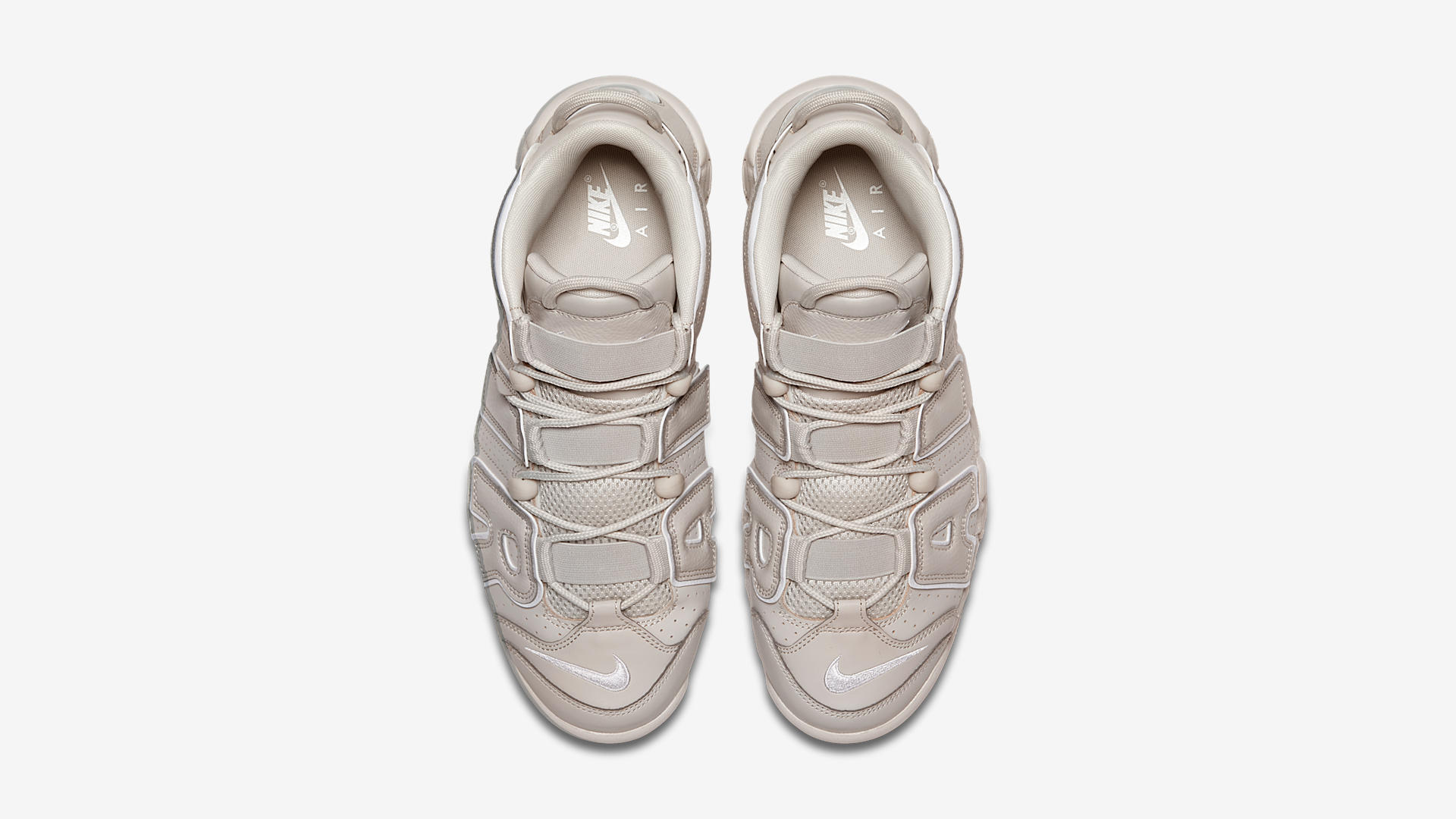 921948 001 Nike Air More Uptempo Light Bone 3