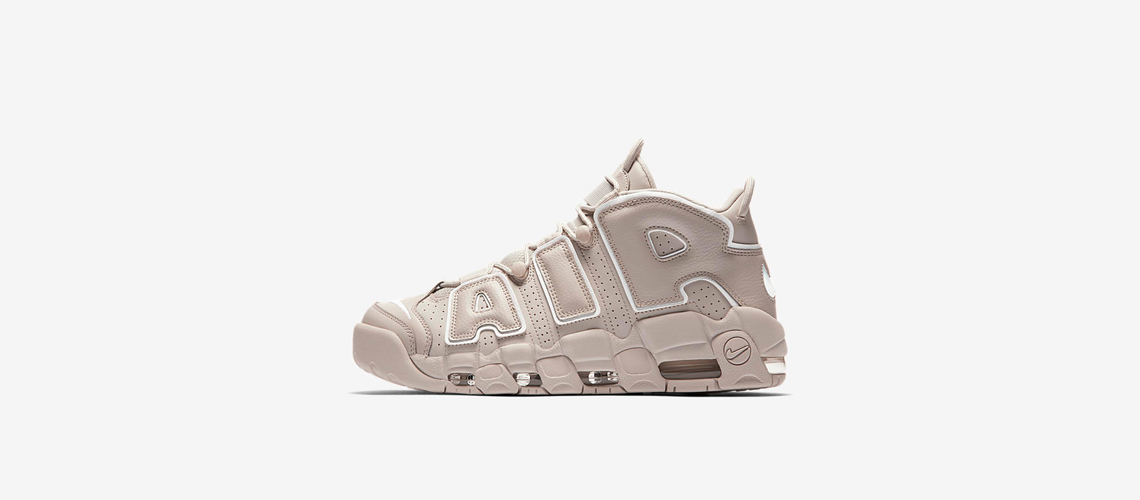 921948 001 Nike Air More Uptempo Light Bone
