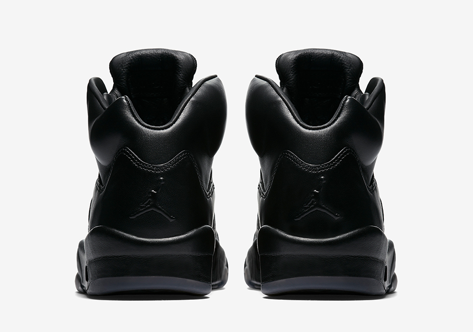 Air Jordan 5 Premium Flight Jacket 881432 010 4