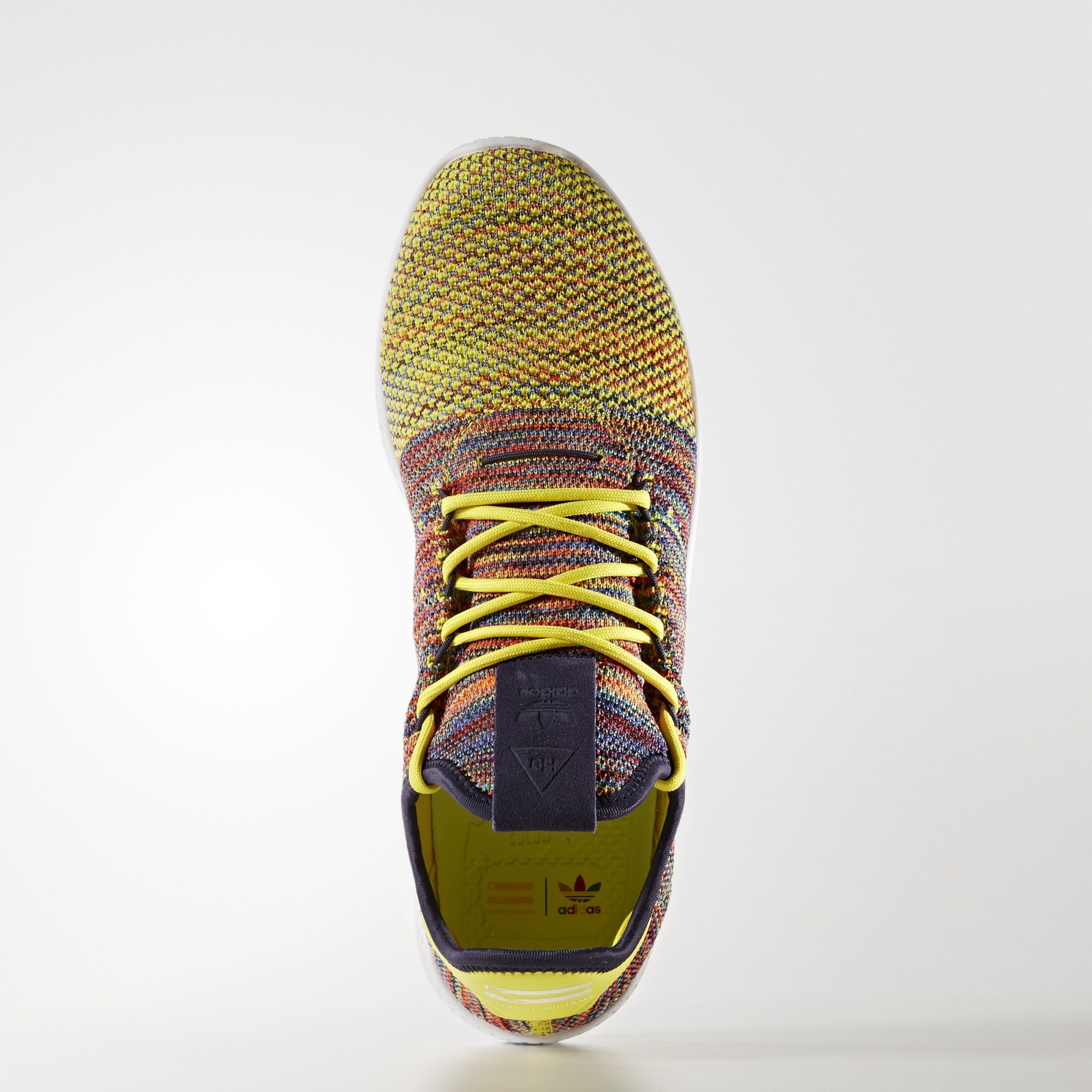 BY2673 Pharrell Williams x adidas Tennis HU Noble Ink 1