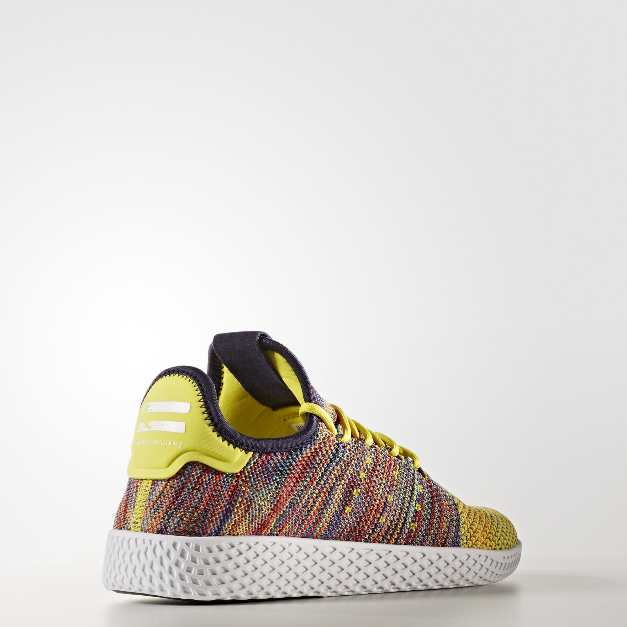 BY2673 Pharrell Williams x adidas Tennis HU Noble Ink 3