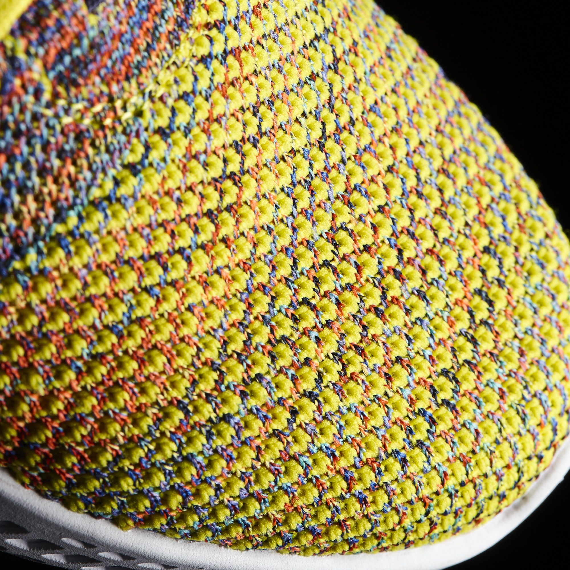 BY2673 Pharrell Williams x adidas Tennis HU Noble Ink 5