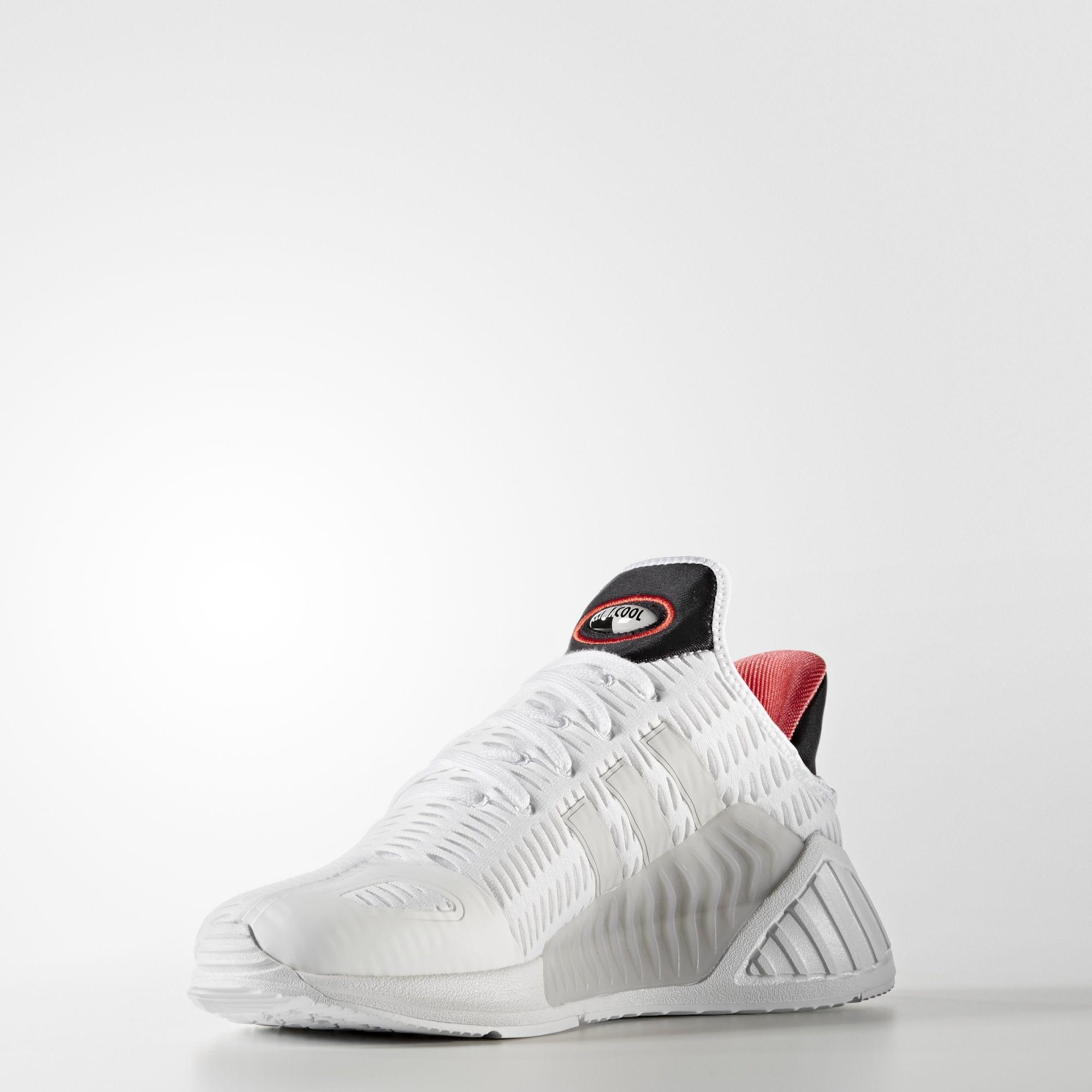 BZ0246 adidas Climacool 02.17 White Grey 3