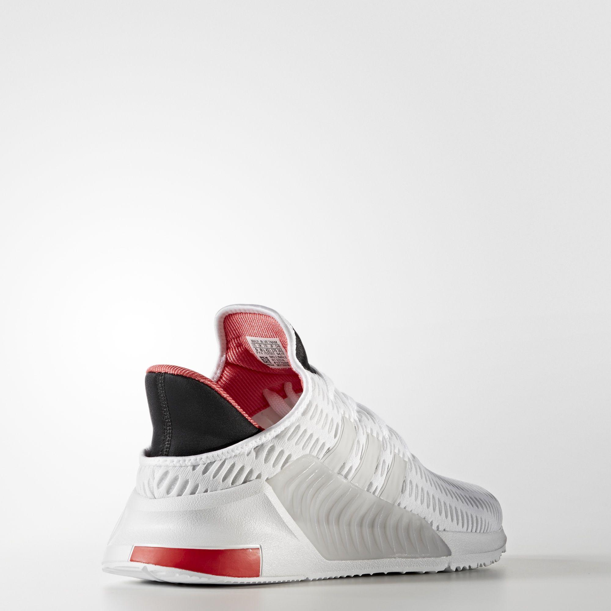 BZ0246 adidas Climacool 02.17 White Grey 4
