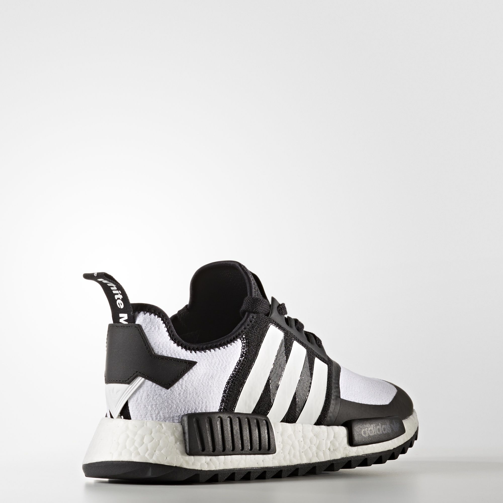 CG3646 White Mountaineering x adidas NMD R1 Trail Primeknit Black 3