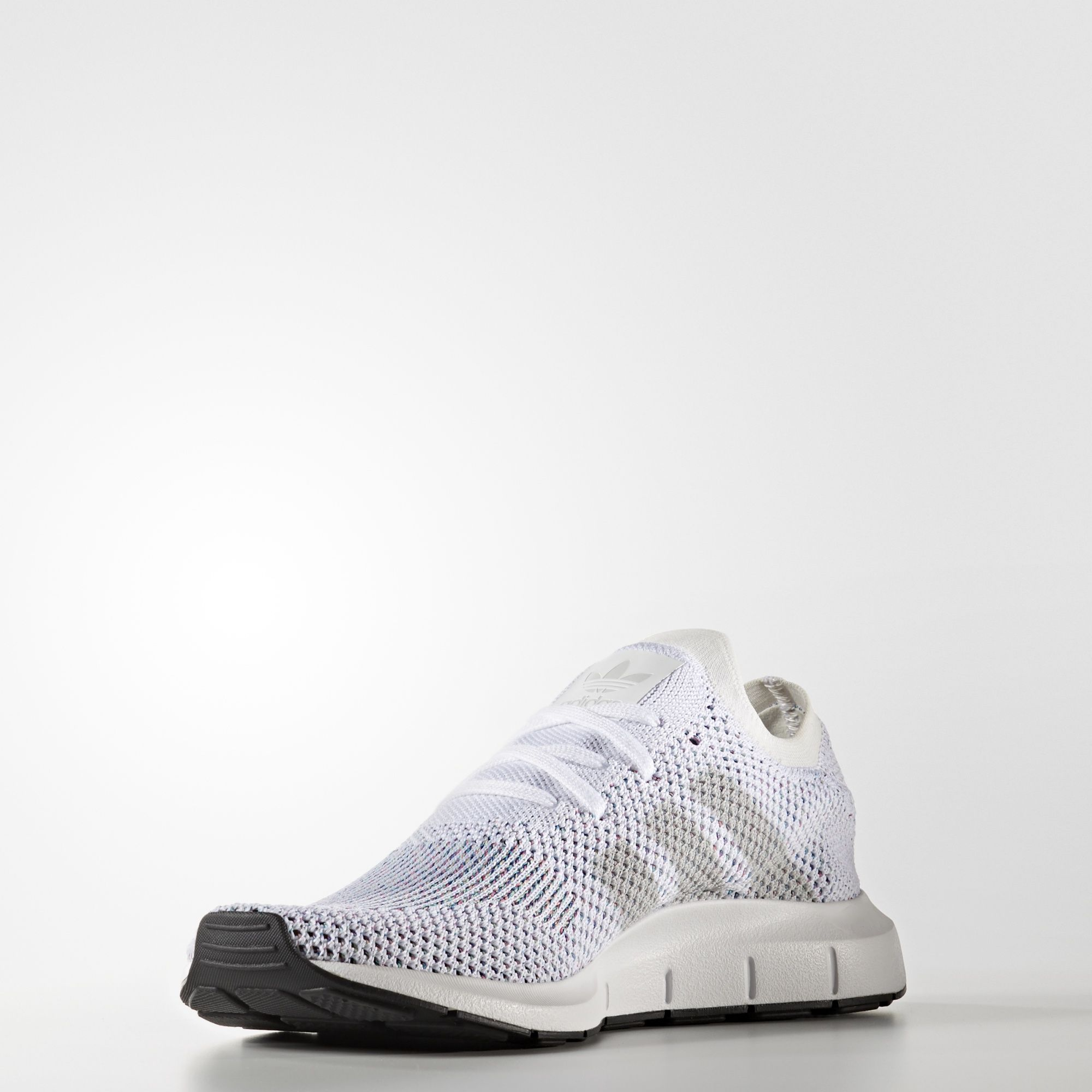 CG4126 adidas Swift Run Primeknit White 2