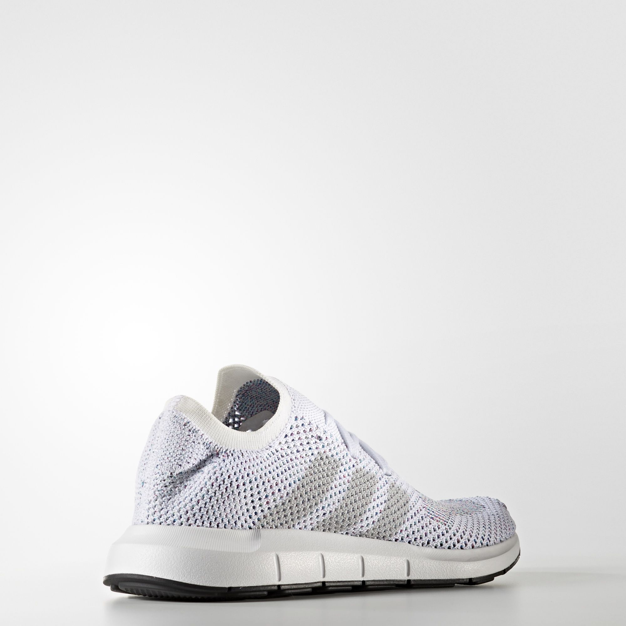 CG4126 adidas Swift Run Primeknit White 3