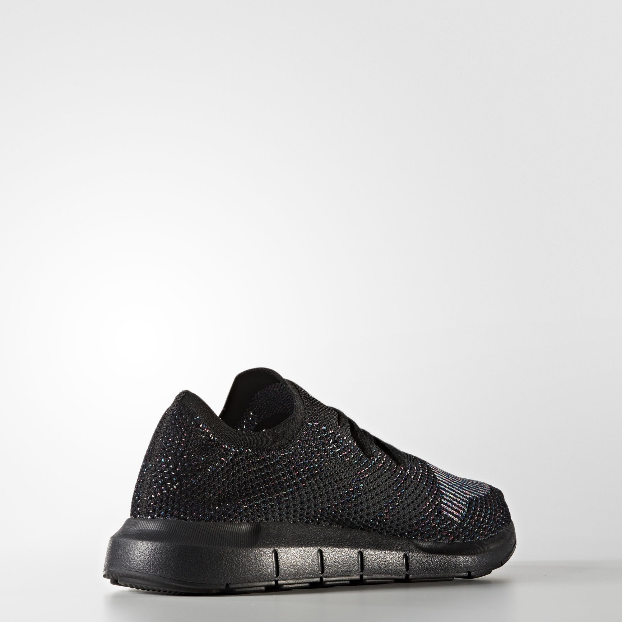 CG4127 adidas Swift Run Primeknit Black 3