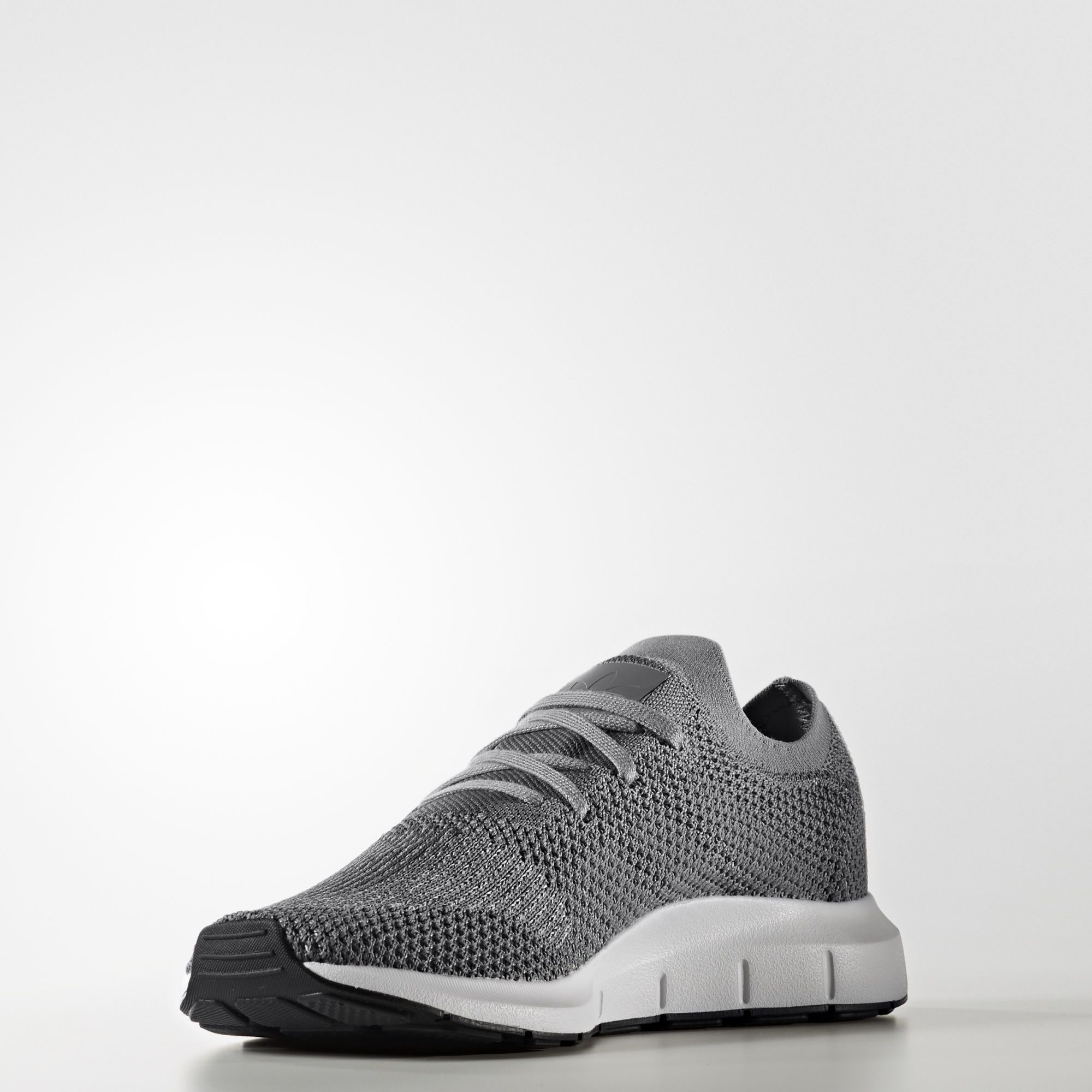 CG4128 adidas Swift Run Primeknit Grey 2