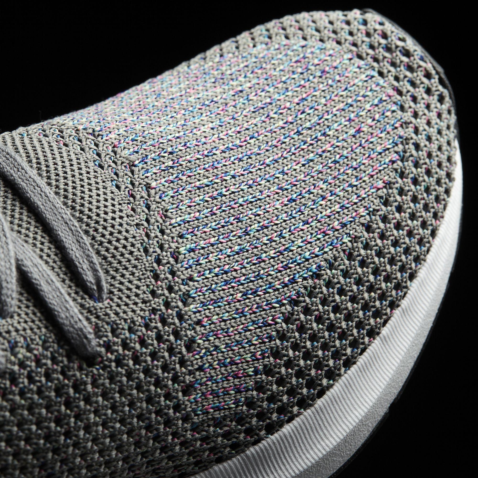 CG4128 adidas Swift Run Primeknit Grey 4