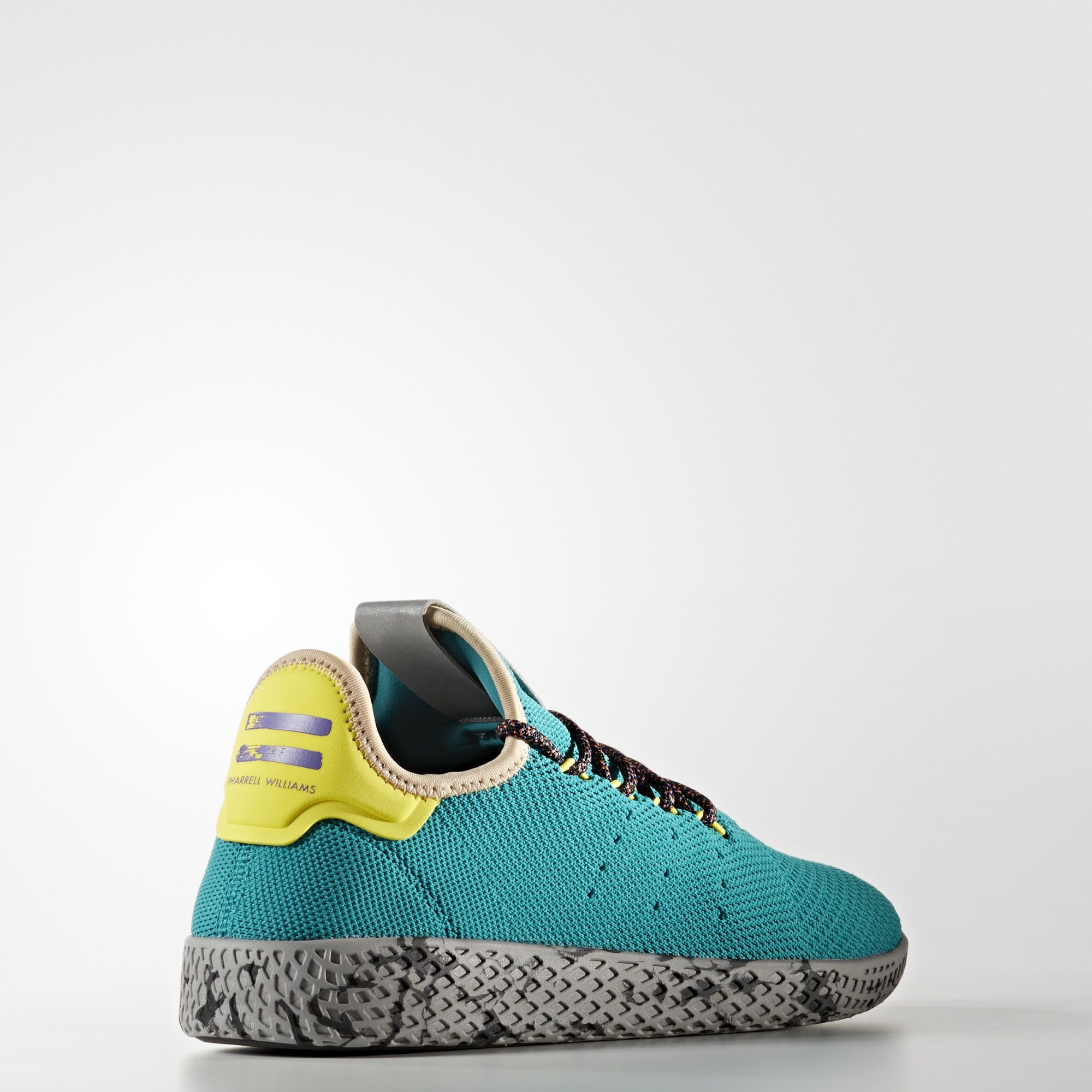 CQ1872 Pharrell Williams x adidas Tennis HU Night Marine 3