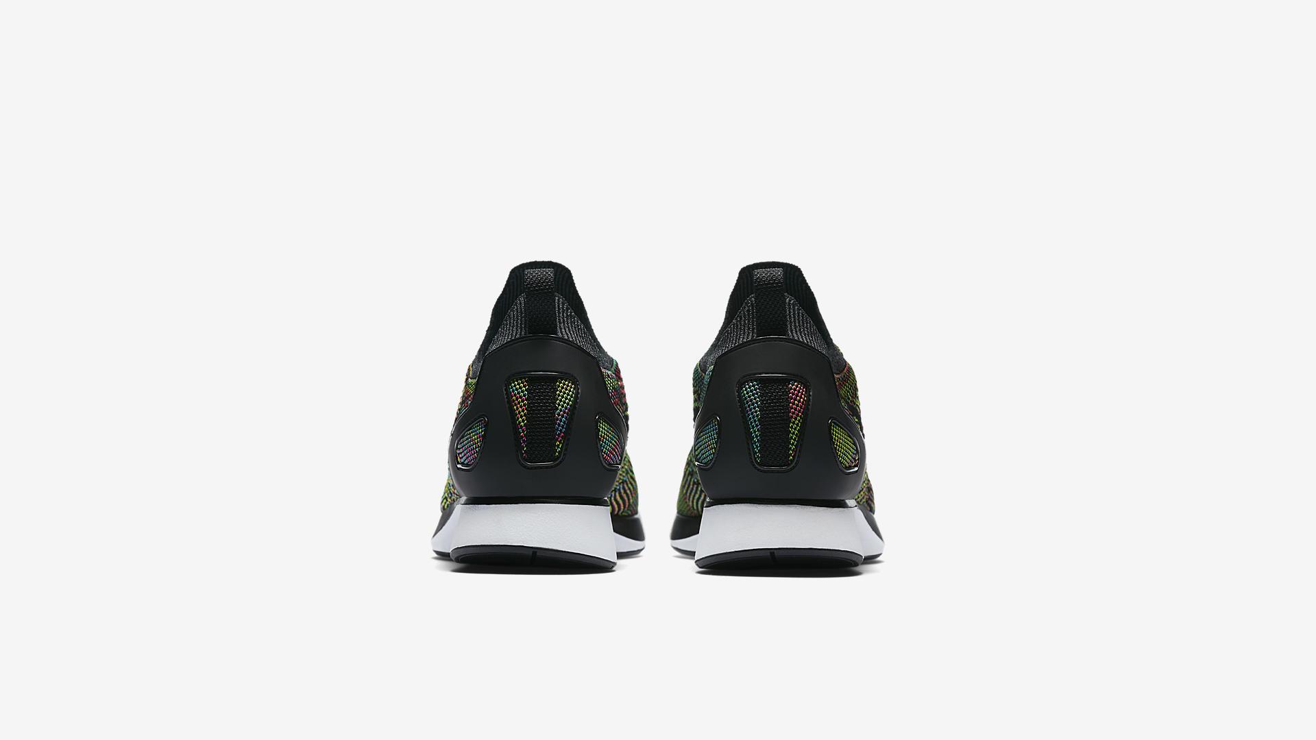 Nike Air Zoom Mariah Flyknit Racer Multicolor 918264 101 1