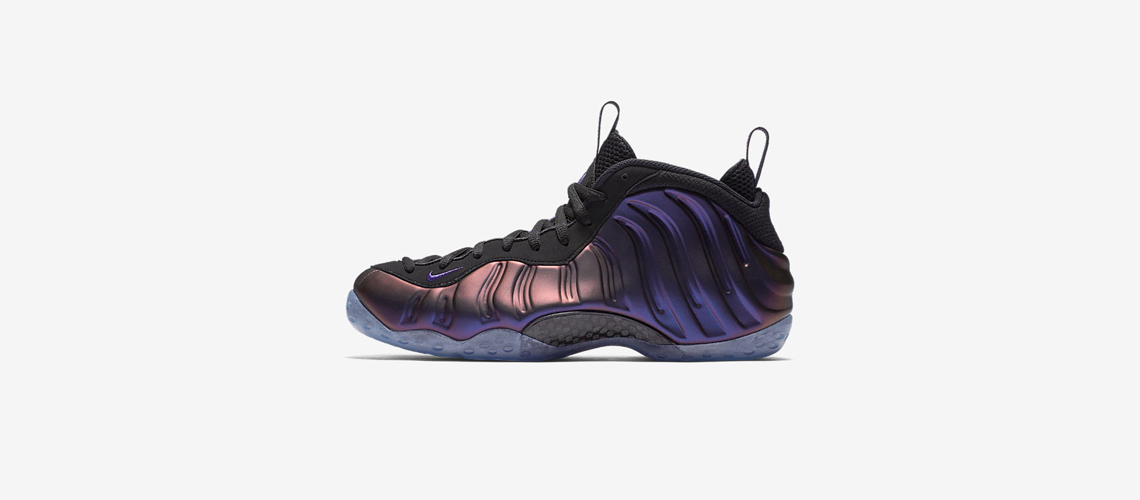 314996 008 Nike Air Foamposite One Eggplant