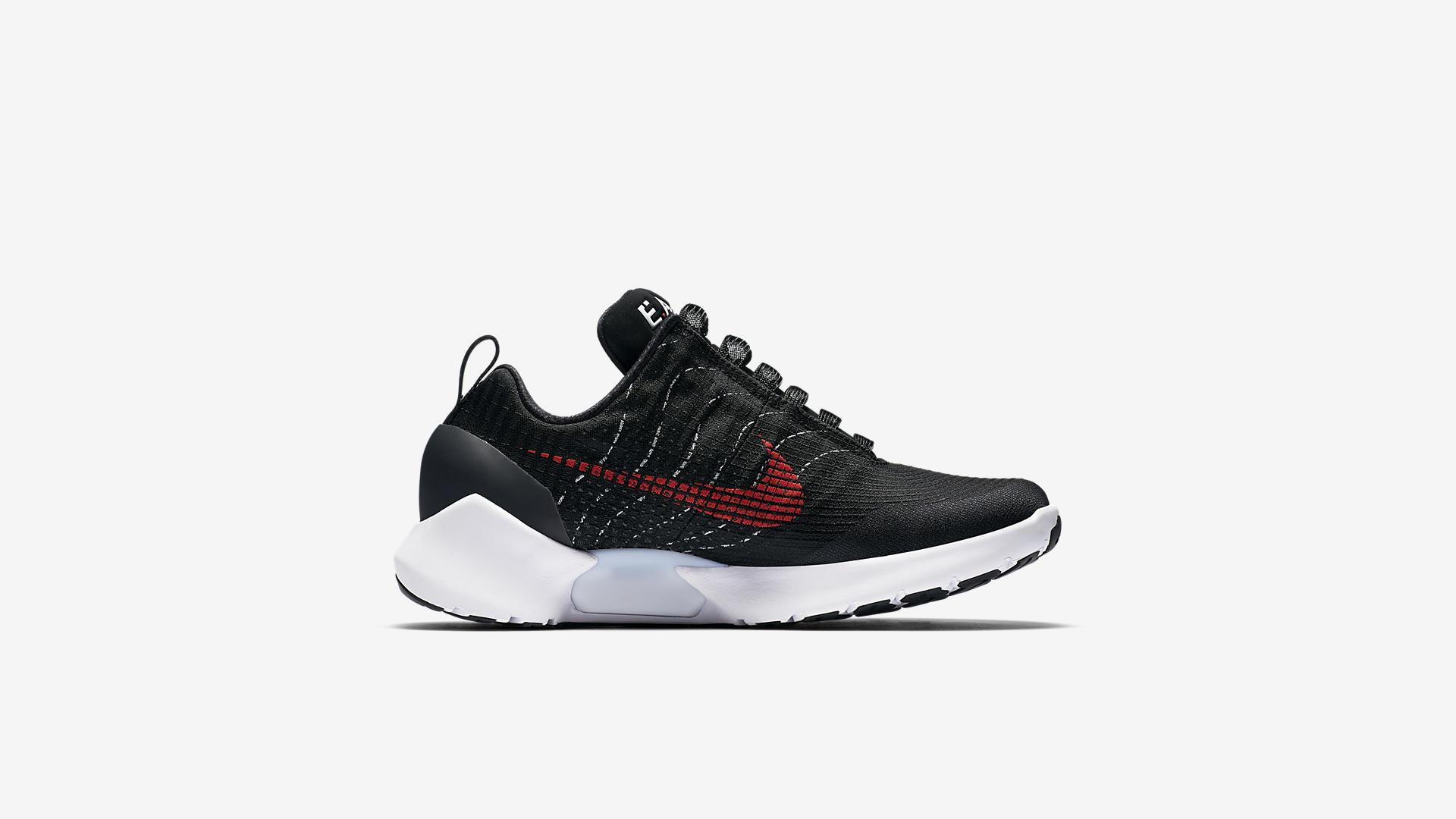 843871 005 Nike HyperAdapt 1.0 University Red 3
