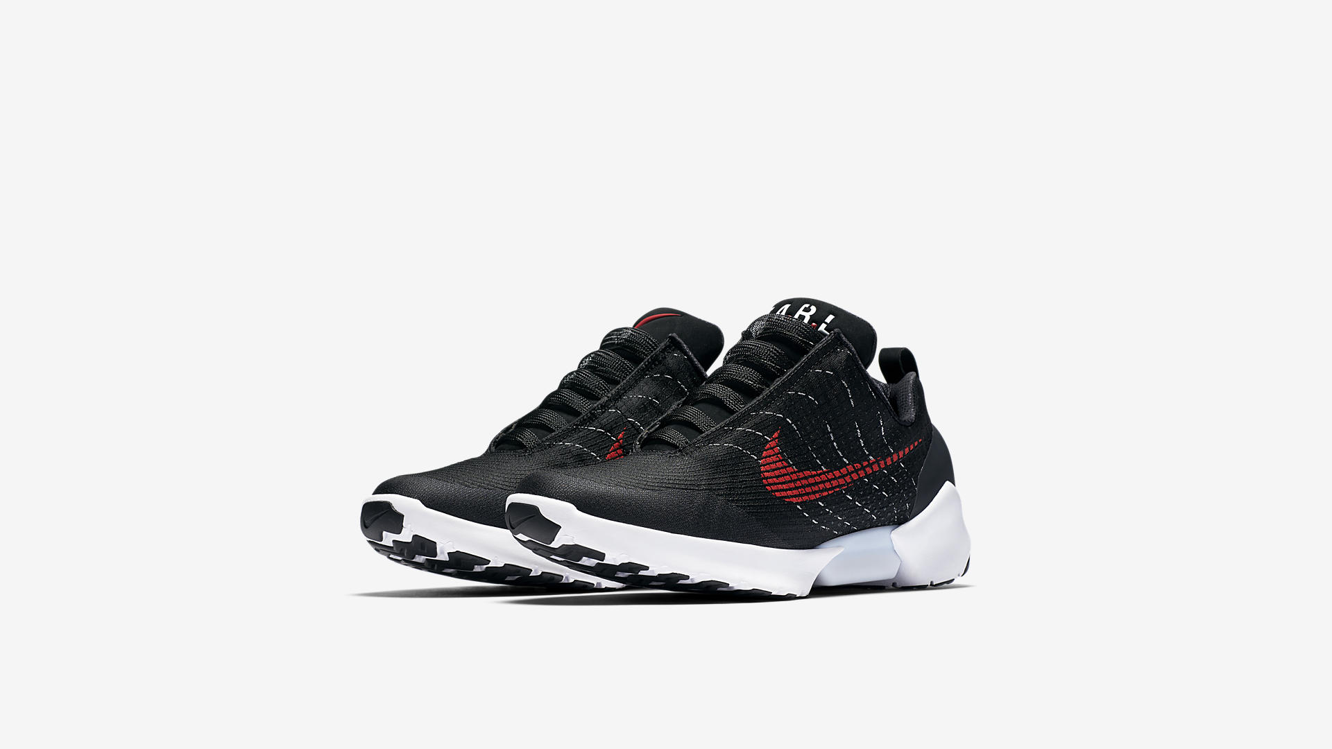 843871 005 Nike HyperAdapt 1.0 University Red 5