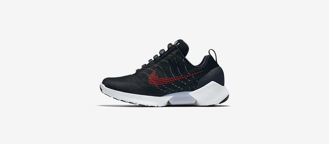 843871 005 Nike HyperAdapt 1.0 University Red