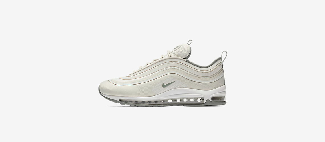 918356 100 Nike Air Max 97 Ultra 17 Summit White