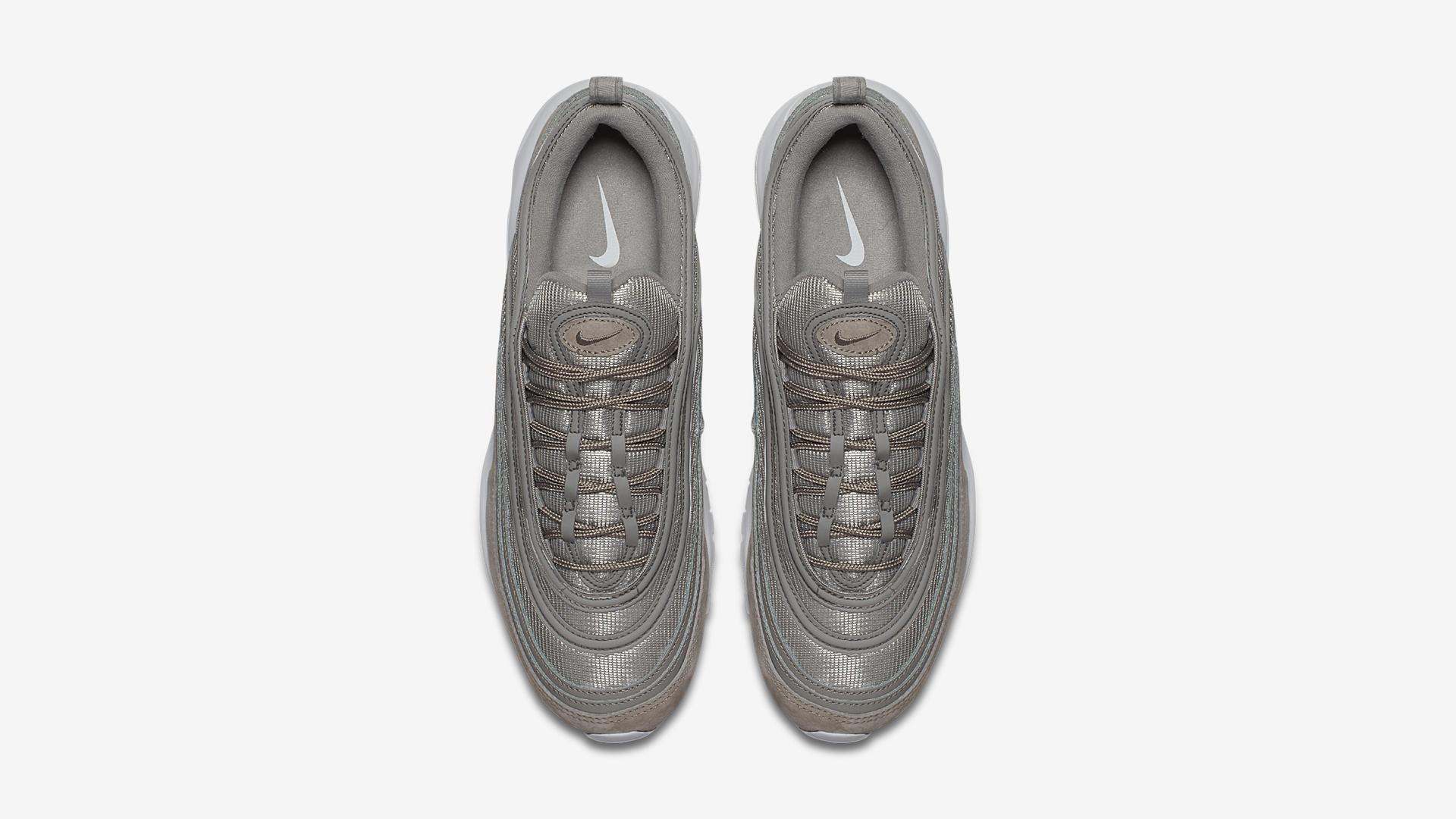 921826 002 Nike Air Max 97 Premium Cobblestone 3