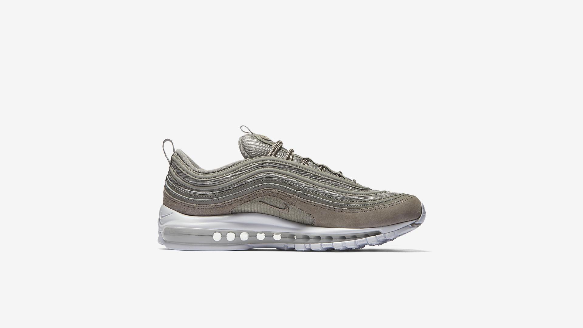 921826 002 Nike Air Max 97 Premium Cobblestone 4