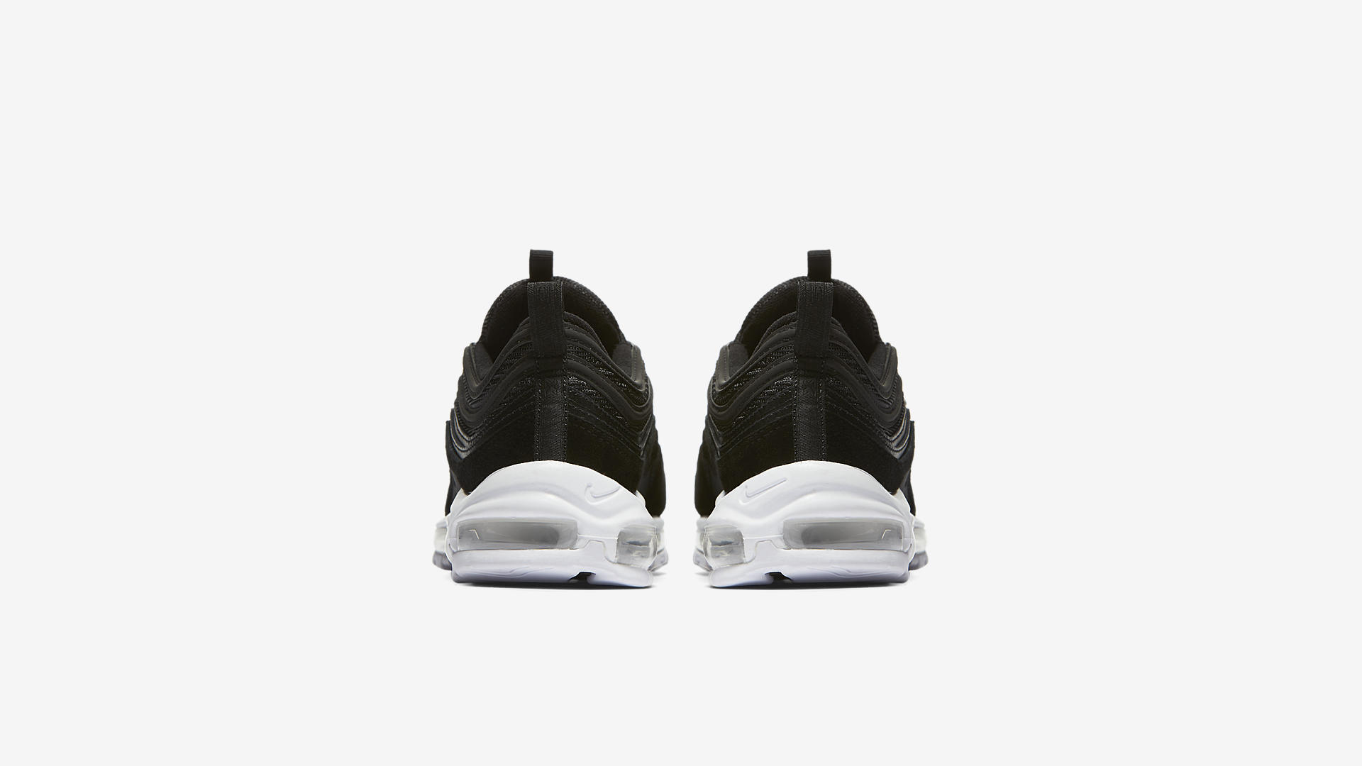 921826 003 Nike Air Max 97 Black 2