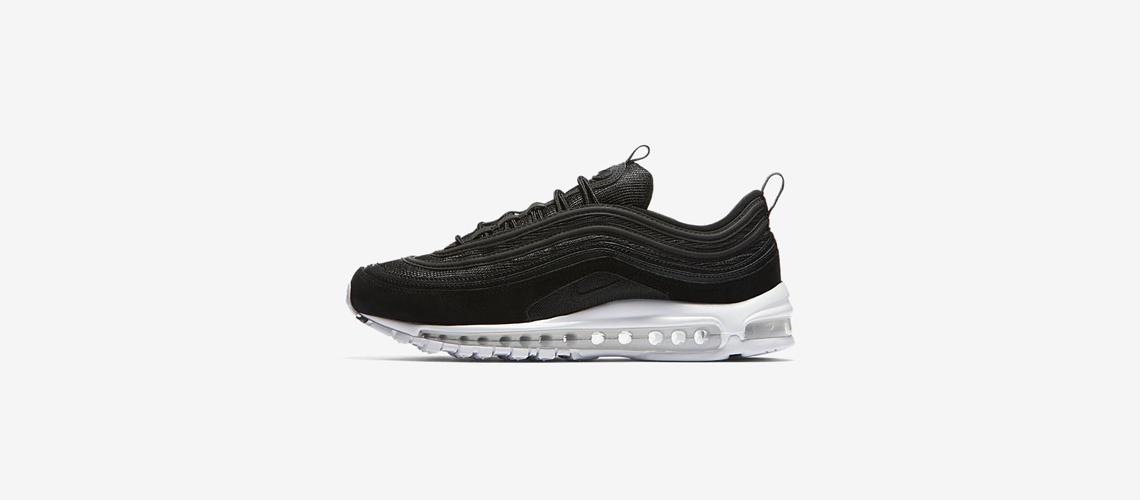 921826 003 Nike Air Max 97 Black