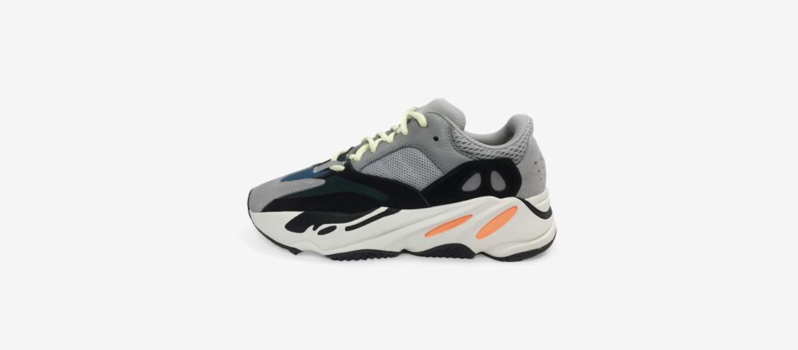 B75571 adidas YEEZY Wave Runner 700