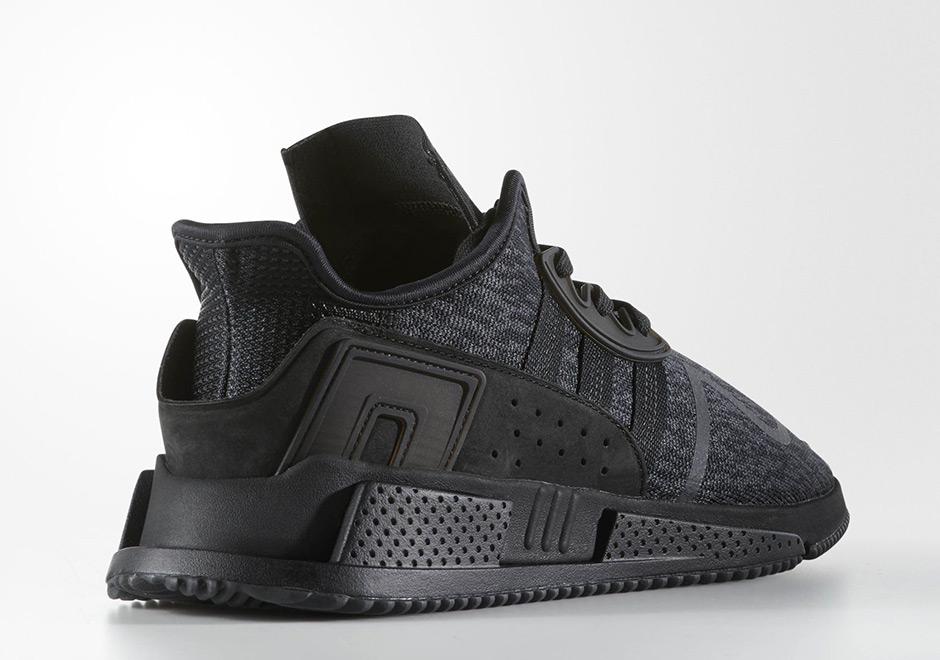 BY9507 adidas EQT Cushion ADV Triple Black 1