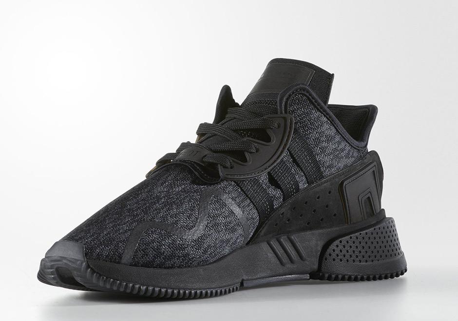 BY9507 adidas EQT Cushion ADV Triple Black 2