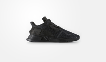 adidas EQT Cushion ADV – Triple Black