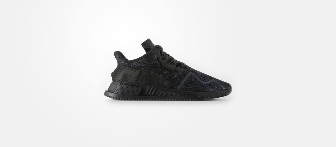 BY9507 adidas EQT Cushion ADV Triple Black