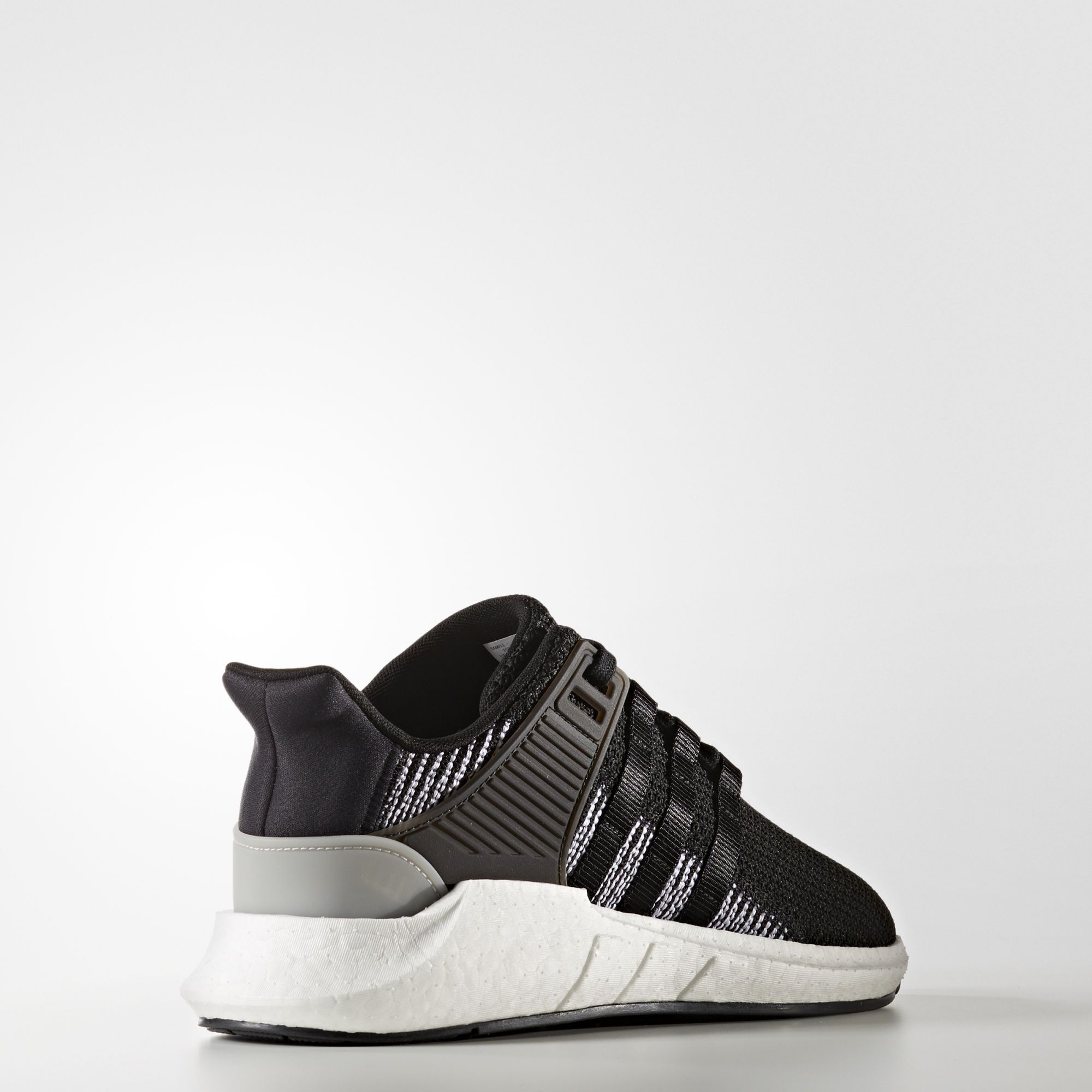 BY9509 adidas EQT Support 93 17 Black White 3