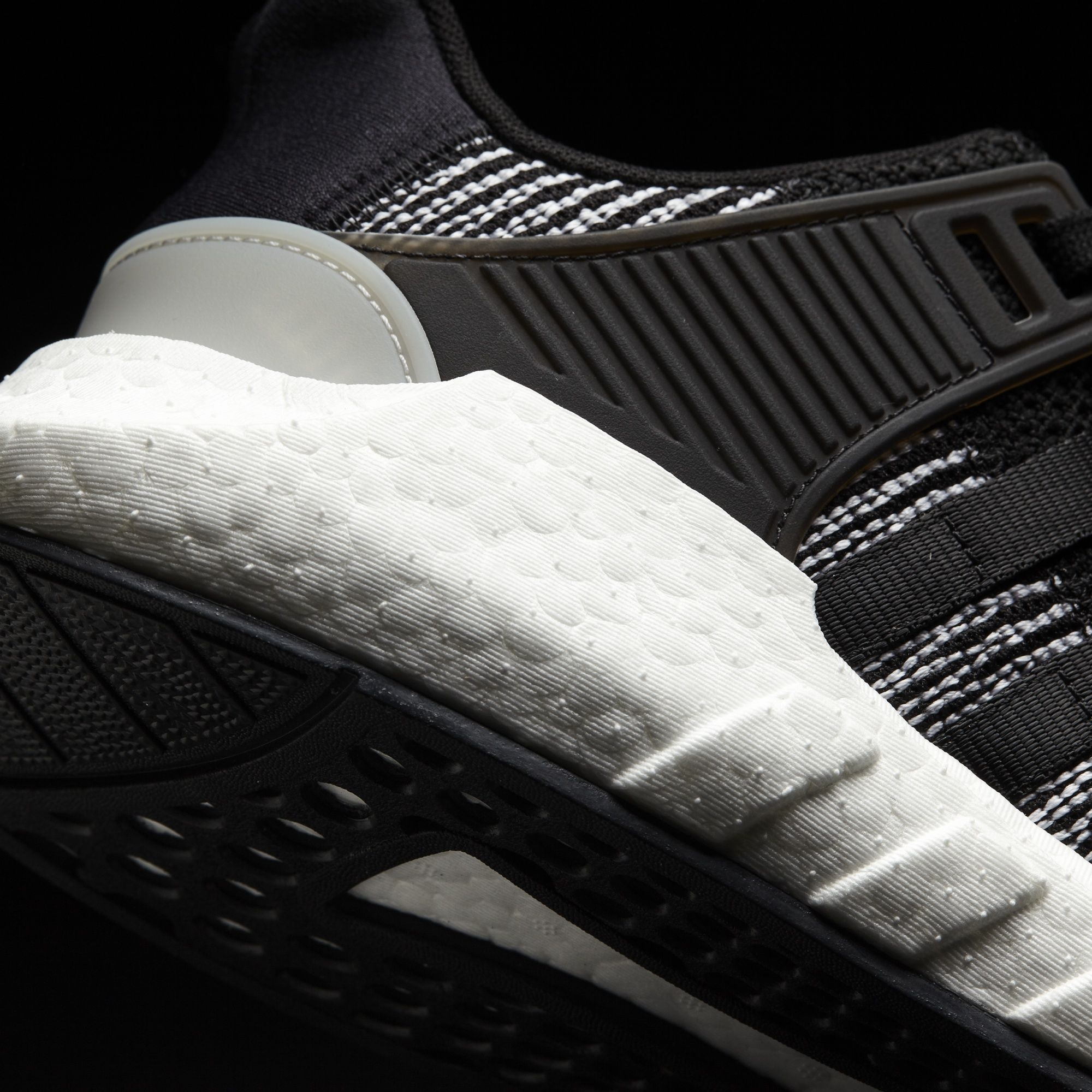 BY9509 adidas EQT Support 93 17 Black White 4