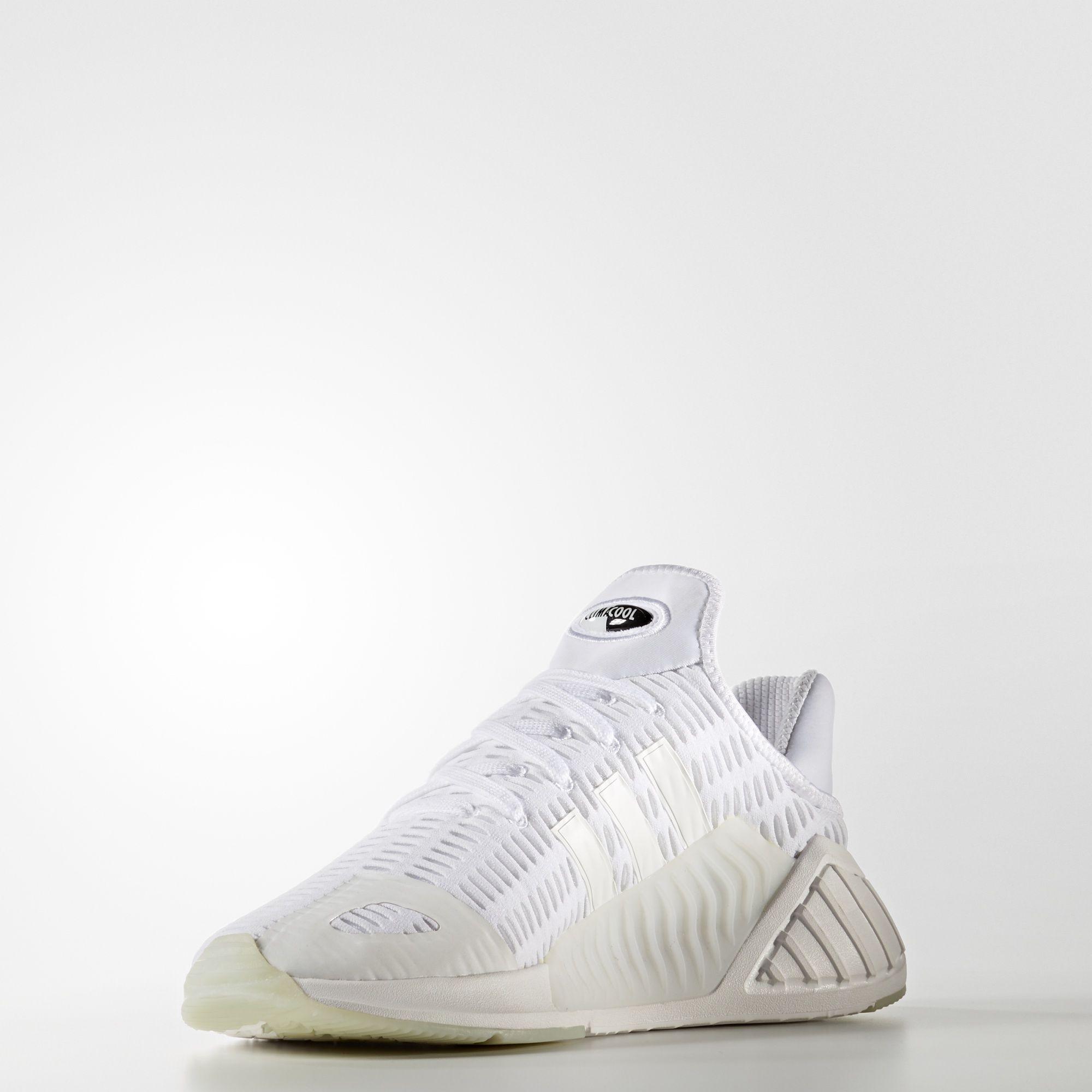 BZ0248 adidas ClimaCool 02 17 Triple White 2