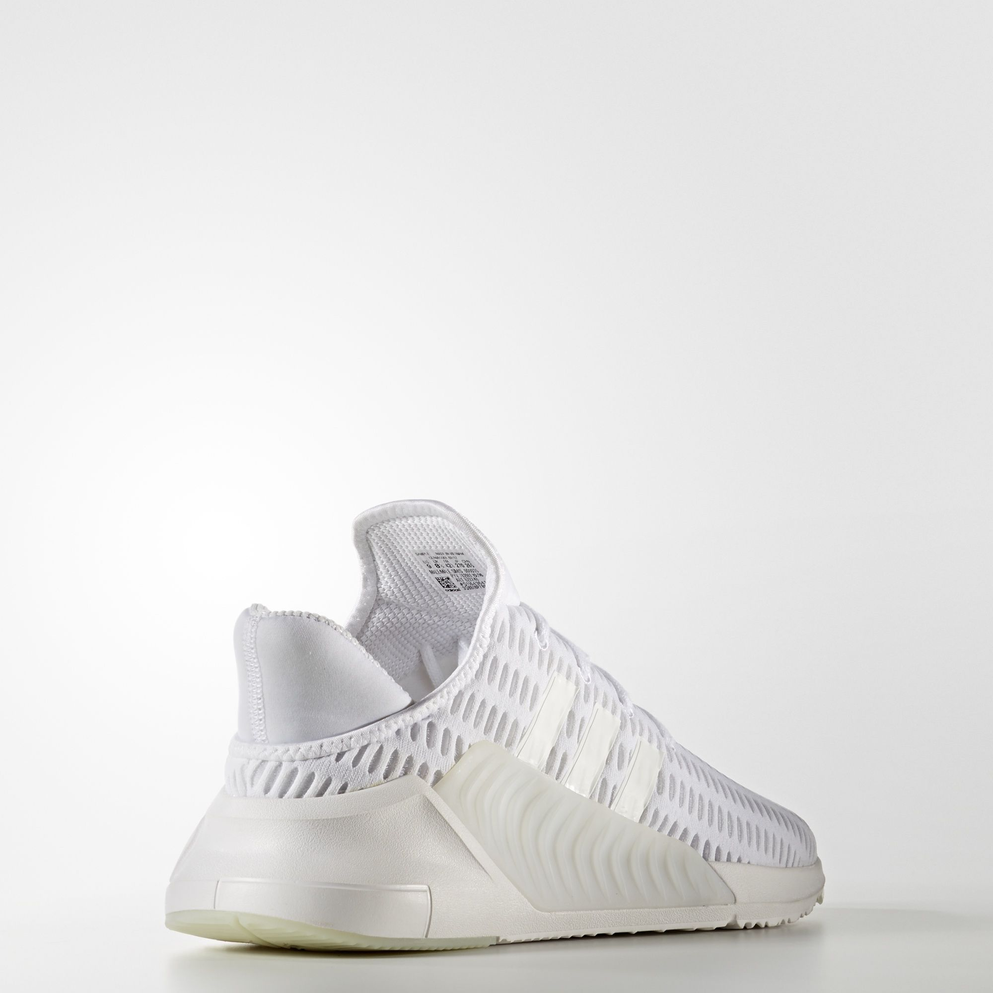 BZ0248 adidas ClimaCool 02 17 Triple White 3