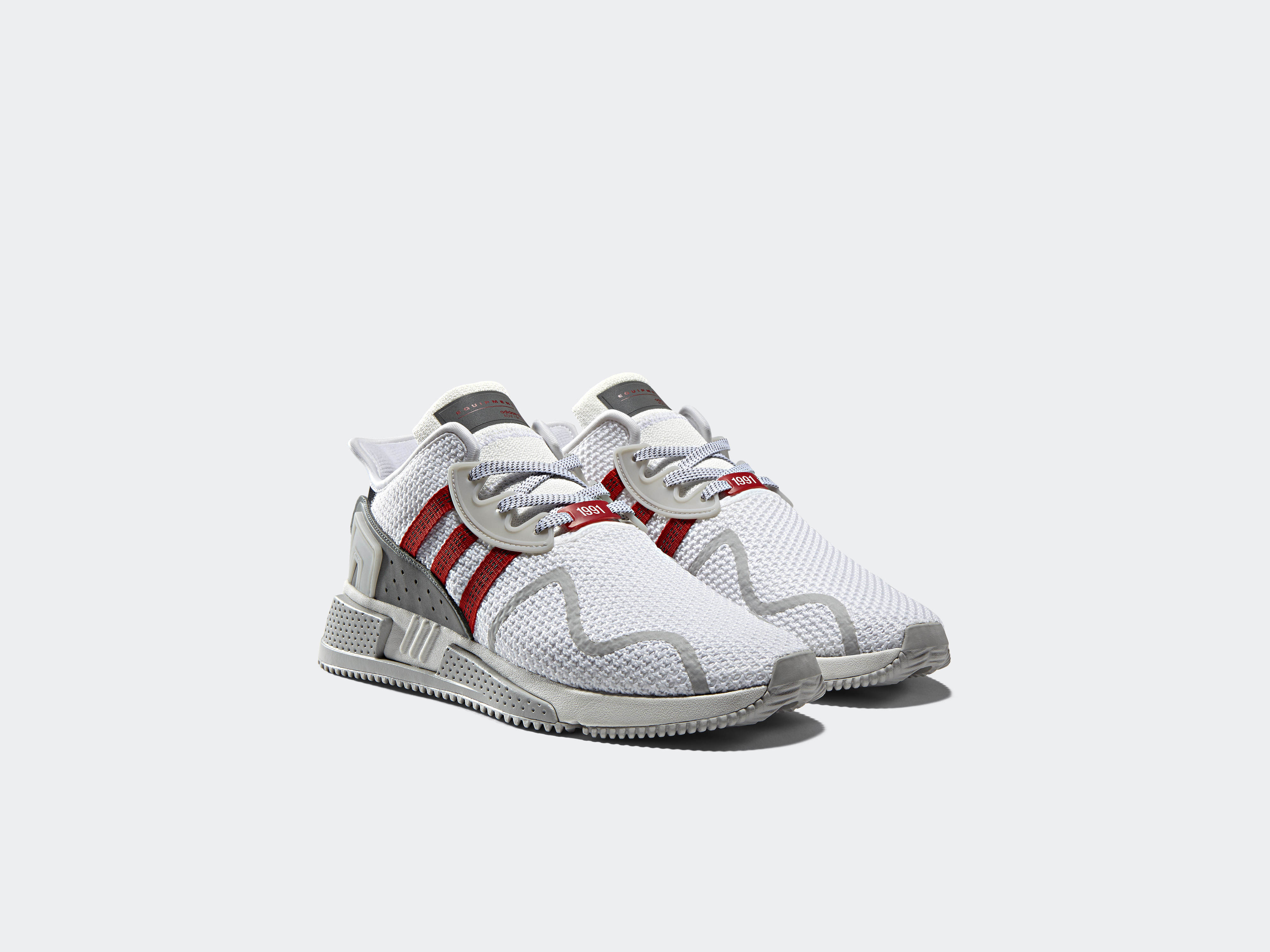 CP9460 adidas EQT Cushion ADV Red 1