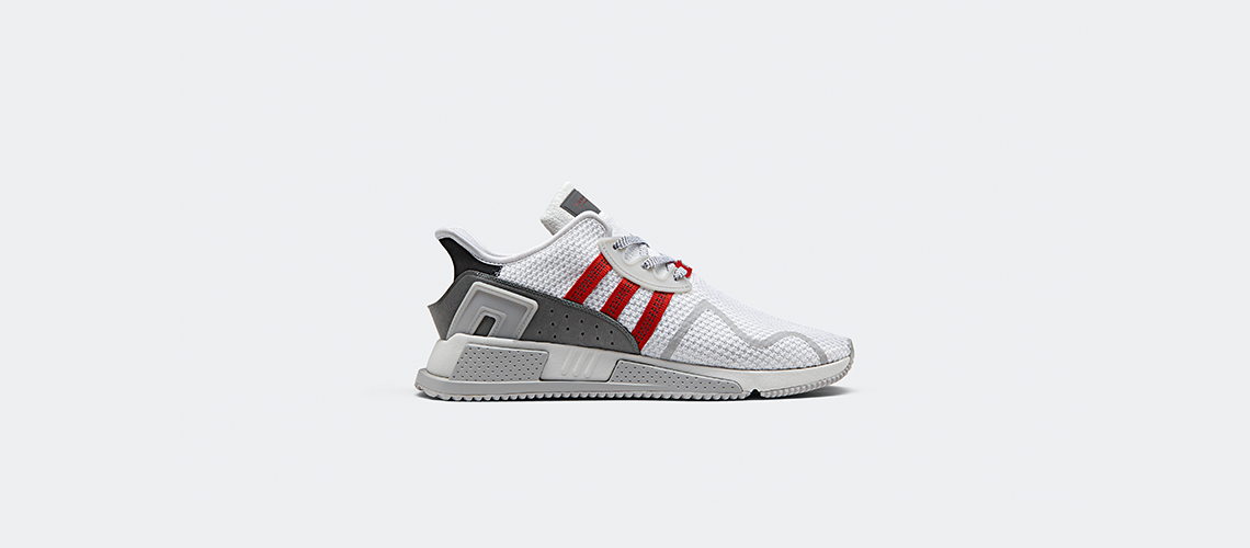 CP9460 adidas EQT Cushion ADV Red