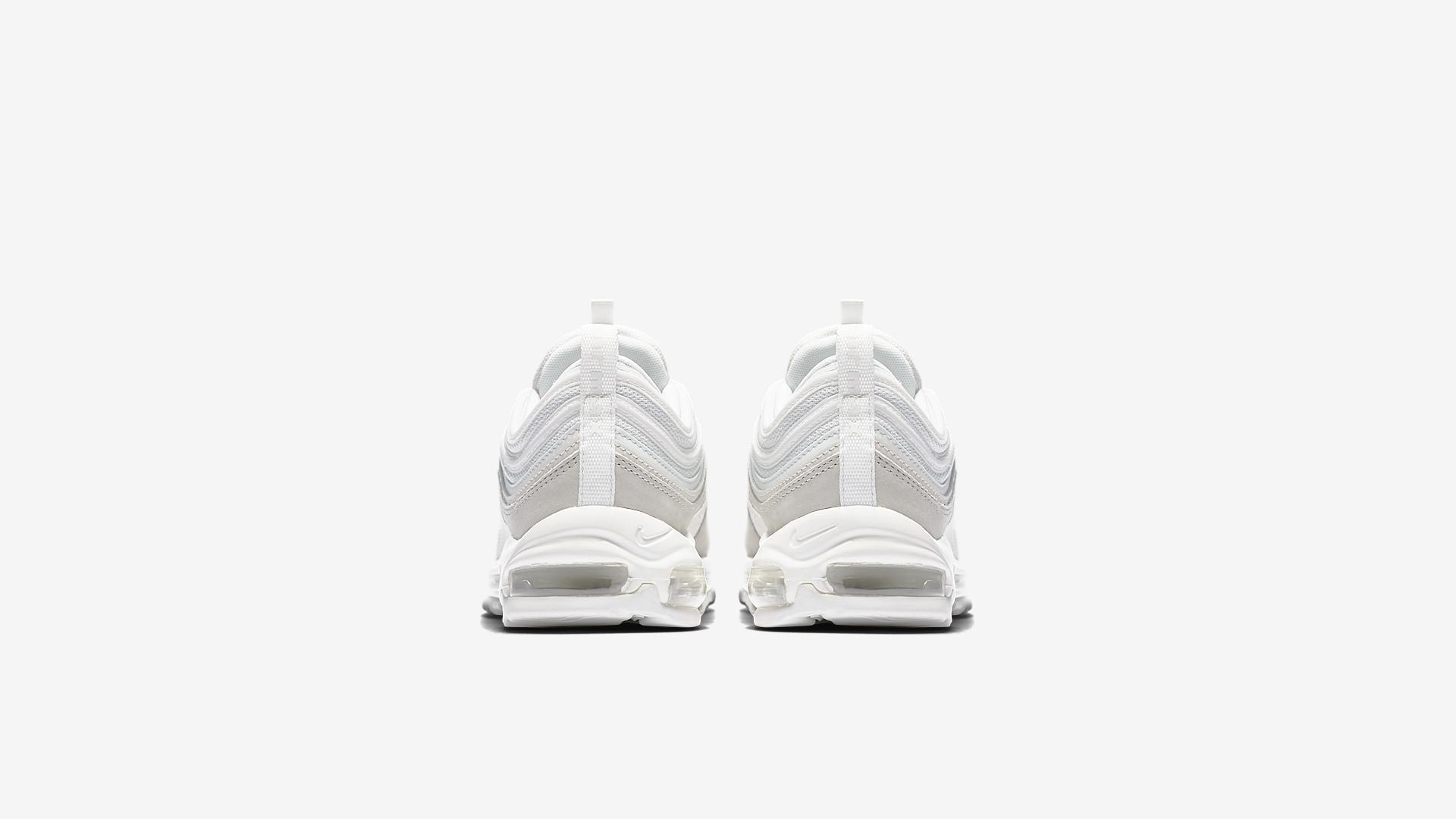 312834 006 Nike Air Max 97 PRM Light Bone 2