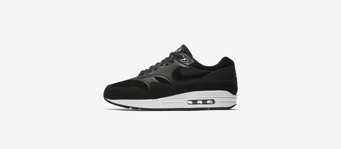 875844 001 Nike Air Max 1 PRM Step Off