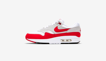 Nike Air Max 1 Anniversary – University Red