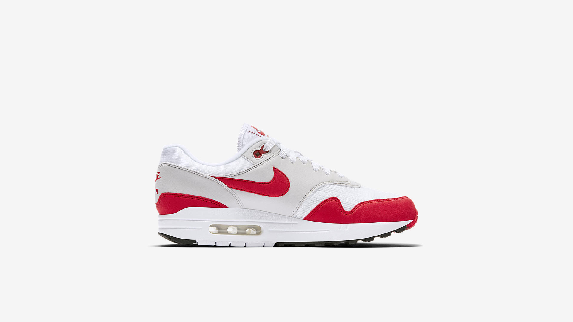 908375 103 Nike Air Max 1 Anniversary University Red 4