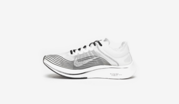 NikeLab Zoom Fly SP – White / Black