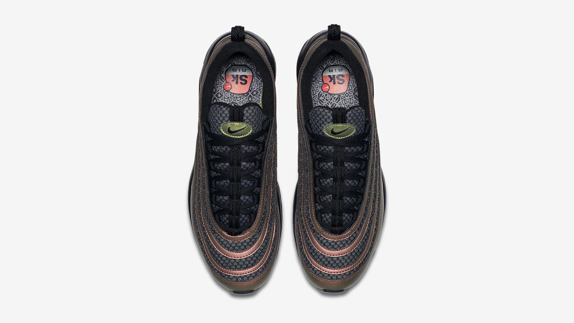 AJ1988 900 Skepta x Nike Air Max 97 Ultra 17 SK 2