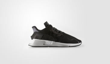 adiddas EQT Cushion ADV – Black / White