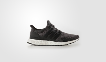 adidas Ultra Boost – Black