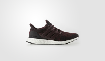 adidas Ultra Boost – Dark Burgundy